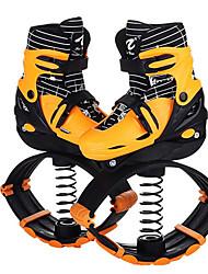 Scarpe Scarpe da skateboard Unisex Similpelle / Tulle Giallo / Rosso
