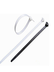 Nylon Panels Cable Ties Marine Cable(8 * 200)(Random Delivery)