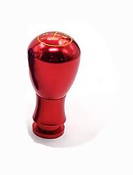 автомобильных поставок красного металла из алюминиевого сплава шестерни сдвиг ручки