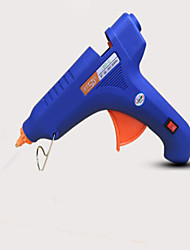 thermofusible pistolet à colle Vente en gros commutateur, 60 w pistolet à colle