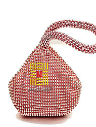 Gender - Occasion - Main Materials - Bag Type - Color