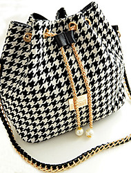 Women's Fashion Personality Shoulder Messenger Bag