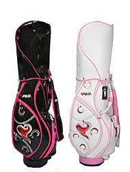 PGM Precision Weapons Golf Bag Golf Women Handbags Standard Package (Random Delivery)