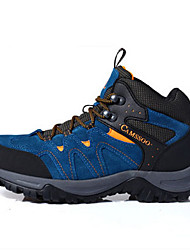 Camssoo Men's Hiking Mountaineer Shoes Spring / Summer / Autumn / Winter Damping / Wearable Shoes Green / Blue