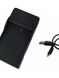 micro usb caméra mobile chargeur de batterie bl-s5 pour olympus E-PL2 PL3 pl5pl6pl7 ep3 em10e-PM1 pm2 pm3