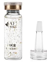 24K Gold Hyaluronic Acid Remove Neck Wrinkle Essence Anti-aging Neck Cream