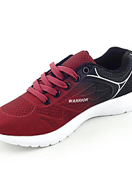 Warrior Running Shoes Women's Low-Top Velvet