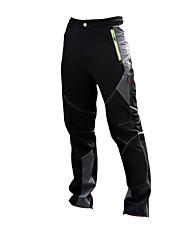 XAOYO Homme Cyclisme Vélo Bas Pantalons Printemps / Eté / Automne Vestimentaire Noir Fitness S / M / L / XL / XXL / XXXL / XXXXL