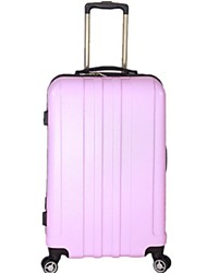 Unisex PVC Outdoor Luggage Multi-color