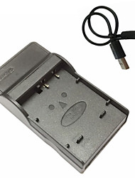 BN1 Micro USB Mobile Camera Battery Charger for Sony W630 W570 W350 WX100 W690 WX5C W710 W830 WX220 W810 DSC-KW1