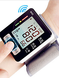 Wrist Blood Pressure Monitor Automatic N/A Others Plastic