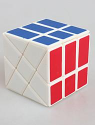 Yongjun® Cube velocidade lisa 3*3*3 / Alienígeno Velocidade Cubos Mágicos Branco ABS