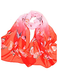 New Fashion Women Chiffon Scarf,Vintage /Sexy /Cute / Party / Casual 7 Colors