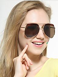 SUNNCARI Women Fashion Sunglasses su1066