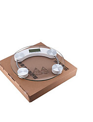 Electronic Scales Home Health Said Customizable Logo Toughened Glass Scales