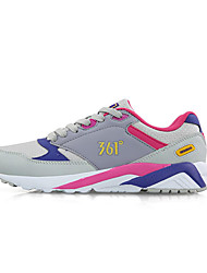 361°® Running Shoes Women's Anti-Shake/Damping / Ultra Light (UL) / Breathable Leatherette Running/Jogging Running Shoes