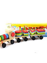 Bausteine Für Geschenk Bausteine / Holz Regenbogen Spielzeuge