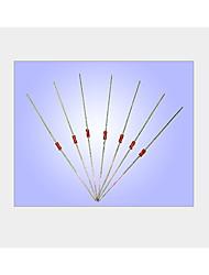 resistência térmica pacote de tubo de vidro bwf504f4100gb-a 58 Tipo de coeficiente de temperatura negativo ntc