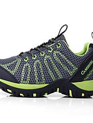 Альпинистские ботинки(Зелёный / Синий) -Муж.-Пешеходный туризм