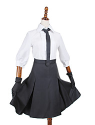 Bungo Stray Dogs Akiko Yosano Cosplay Costume Suit