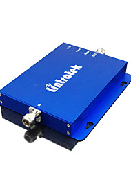 Lintratek® Cell Phone Signal Booster CDMA PCS Signal Repeater GSM 850Mhz 1900Mhz Dual Band Amplifier for USA, Mexico, Canada