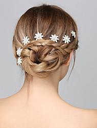 More hair C104 bride hair hand made wedding dress accessories wholesale