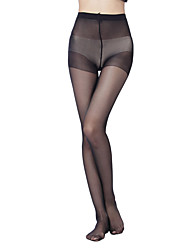 women's  12D new concepts and fresh cold skin Qin silk hosiery (3 pieces)