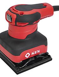 Ken деревообрабатывающий инструмент шлифовальный станок для шлифования дерева мебель шлифовальные машины (9300)