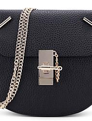 Stiya Fashion Top Grade Genuine Leather Vintage Lady Sling Shoulder Bag