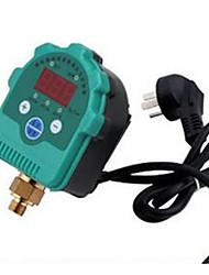 interruptor de pressão ajustável controlador de pressão da bomba inteligente digital automático