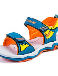 Sandálias(Azul / Azul Real) - deMENINO-Arrendondado / Sandálias