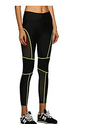 Running Pants/Trousers/Overtrousers / Bottoms Women's Breathable / Quick Dry Yoga / Racing / Leisure Sports / Backcountry / Running Sports