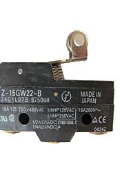 changer de couleur noire en métal ac matériau d'alimentation de type instruments de mesure physique