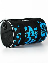 B-SOUL® велосипед сумка 3.8LLБардачок на рульВодонепроницаемый / Водонепроницаемая застежка-молния / Светоотражающая лента /