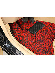 15mm Automotive Wire Ring Pad Roll Can Be Freely Cut Household Multi-Purpose Carpet Mats