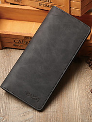 Men PU Casual / Outdoor Wallet