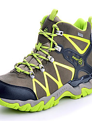 Rax Men's Hiking Mountaineer Shoes Spring / Summer / Autumn / Winter Damping / Wearable Shoes Khaki 39-44