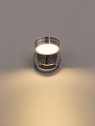 AC 85-265 5W LED Intégré Moderne/Contemporain Galvanisé Fonctionnalité for LED,Eclairage d'ambiance Chandeliers muraux Applique murale