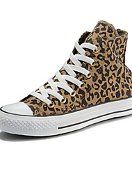 Converse Chuck Taylor All Star Women's Shoes Leopard Canvas  Outdoor / Athletic / Casual Sneakers Indoor Court