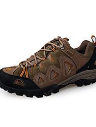 Botas / Sapatos de Caminhada(Azul / Marron) -Homens / Mulheres-Equitação