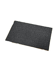 Car Floor Mats Scrape Sediment Slip Polypropylene Material Light Flexibility Durability Wear Waterproof