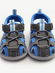 Baby Shoes Outdoor / Work & Duty / Casual Rubber Sandals Blue