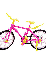 Fahrrad Fahrrad Ozean, Zubehör Kinderspielzeug kleinen Fahrradspielhaus Fahrrad Baby ohne Farbe