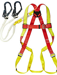 HONEYWELL DL-C2 DL-C2L Integrated Body Harness
