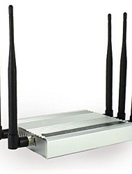 TP-link EW500 300Mbps Wireless Router Long-distance High-power Through-wall King