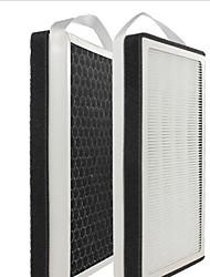 edgar actieve koolstof HEPA airconditioning filter, verwijder de PM2.5, geschikt voor Mercedes Benz S / gl / r / ml klasse auto