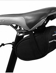 Bolsa de BicicletaBolsa para Bagageiro de Bicicleta Á Prova-de-Água / Lista Reflectora / Vestível Bolsa de Bicicleta TeryleneBolsa de