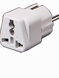 High Quality Universal EU Plug Adapter