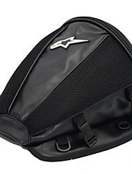 Motorcycle Riding, Car, Travel Back Tail Bag, Portable Shoulder Bag