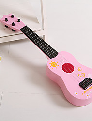Music Toy Plastic Blue / Pink Music Toy